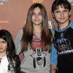 Sideshow: Analyzing Paris Jackson's depression
