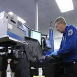 Behind the scenes of the TSA at Birmingham-Shuttlesworth International Airport