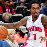 Trade grades: Magic send Jennings, Ilyasova to Pistons for Harris