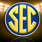 2015 SEC ON CBS Schedule Kicks Off Labor Day Weekend with Louisville vs ...