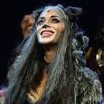 Nicole Scherzinger scores 'Best Actress' nomination for Cats at Olivier Awards