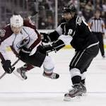 Martin Jones, Anze Kopitar lead Kings to 3-2 shootout win