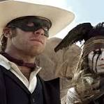 'Lone Ranger' is a missed shot