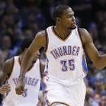 Oklahoma City Thunder Could Wind Up as NBA's Most Dangerous No. 8 Playoff ...
