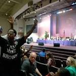 Ferguson sued over alleged modern-day debtors' prison
