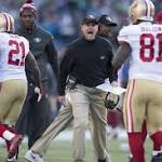 Grading the 49ers' loss to Seattle