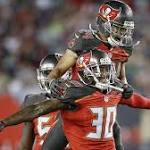 Buccaneers learn the importance of family after big upset over Seahawks