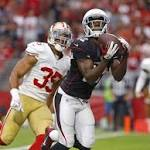 Arizona Cardinals take big step in win over 49ers