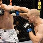 "Penick's UFC Fight Night 27 Notebook: In person thoughts on ""Condit ..."