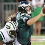 Eagles fall to Jets in preseason finale