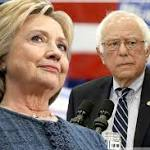 We are all just this screwed: Bernie Sanders, Hillary Clinton and our muddled, perverted democracy