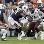 Last-minutes botched snap costs Auburn