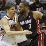 LeBron James, Miami Heat happy to see Dwyane Wade make impactful return to ...