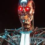 Terminator Genisys Is Like A Loud, Lousy, Super-Confusing Cover Band