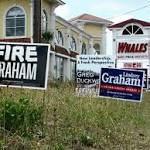 Focus on Graham, constitutional offices in voters go to polls in SC primary