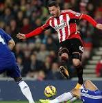 Sunderland vs Chelsea, Premier League: live