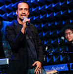 Lin-Manuel Miranda on bringing Freestyle Love Supreme's improv hip-hop to TV