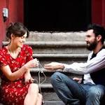 Keira Knightley, Adam Levine, Mark Ruffalo Trailer: Begin Again