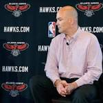 NBA Sunday: Players Won't Sign With Hawks After Controversy?