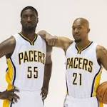 Indiana Pacers season preview: Can Roy Hibbert and David West lead Pacers ...