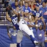 Nicks looks good, but Giants rally for 27-26 win
