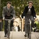 """Time's a singular friend in """"The Theory of Everything"""""""
