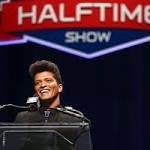Bruno Mars Injects Soul into the Super Bowl Halftime Show