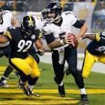 Bruschi's Breakdown: Ravens-Pats