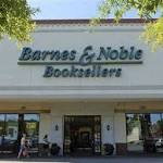 Barnes & Noble's loss more than doubles on weakness in Nook e-readers
