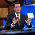 Stephen Colbert was making fun of Dan Snyder, not Asians and Asian-Americans