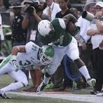 Former UAB running back Jordan Howard transferring to Indiana