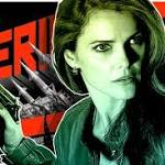 'The Americans' recap: Philip too westernized? Nyet!