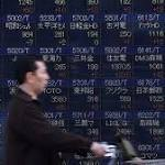 Asia markets mixed, with Nikkei falling as yen strengthens