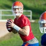 Five things to watch during Florida Gators spring football
