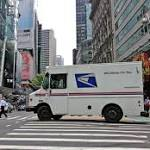 Could door-to-door Postal Service delivery end soon?