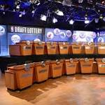 Bucks have much riding on draft lottery outcome