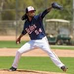 Twins' Ervin Santana suspended 80 games for positive steroid test