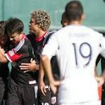 DC United 2, LA Galaxy 2 | MLS Match Recap