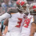 Inside Football: At 5-5, Bucs are the NFL's biggest surprise