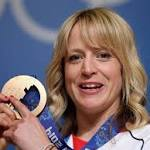 Winter Olympics 2014: Selling doughnuts to sweet success - how snowboarder ...