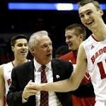 At any level, Bo Ryan's method is well-suited for March Madness
