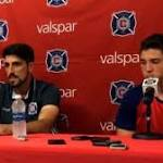Paunovic: Fire's draw against Red Bulls 'tougher than any other defeat'