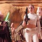 Why Natalie Portman Says 'Star Wars' Actually Hurt Her Career