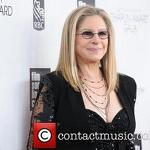 Barbra Streisand - Barbra Streisand Honoured At Chaplin Award Gala