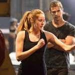 "Movie review: ""Divergent"""