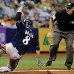Tampa Bay Rays - TeamReport