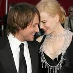 Nicole Kidman & Keith Urban Use Social Media to Thank Fans For Support ...