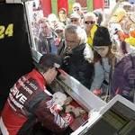 Gordon to lead the field in his final Daytona 500
