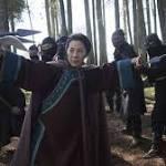 Netflix's First Major Film Debut Will Be 'Crouching Tiger, Hidden Dragon' Sequel