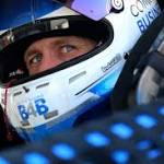 Jones capitalizes on late restart for XFINITY win at Bristol